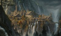 Sounds of Rivendell lotr